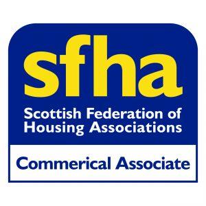 SFHA commercial associate logo